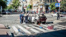 Стало известно, какую взрывчатку использовали для убийства Шеремета