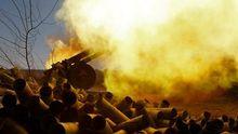 Тревожная ночь в АТО: боевики беспощадно обстреливали украинских воинов