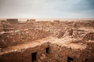 Забуті бібліотеки Сахари: мудрість віків в одному місці