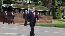 На День Независимости состоится парад войск в Киеве