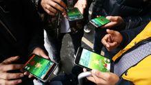 Топ-10 причин популярности Pokemon Go