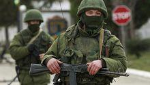 Россия массово стягивает силу в Крым, – разведка