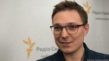 Надія Савченко повторює тези Путіна, – Сергій Висоцький
