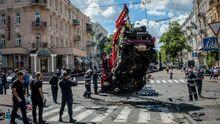 В полиции озвучили главную версию гибели журналиста Павла Шеремета