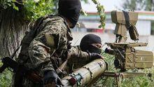 Террористы накрыли мощными обстрелами Авдеевку