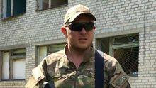 Боєць АТО відповів Савченко, за що попросить вибачення у Донбасу