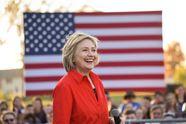 В рассекреченных переписке Клинтон писала об Украине