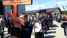 Поховання Шеремета, розсекречена розмова Клінтон про Україну, – головне за добу