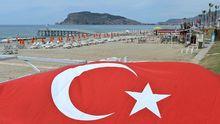 Чи варто українцям їхати на відпочинок до Туреччини