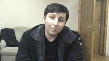 """Громкое задержание """"вора в законе"""": появилось видео"""