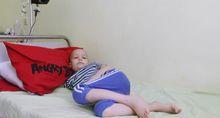 Хлопчик, який мріє стати лікарем, потребує допомоги благодійників