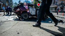 Журналистов, которые первыми появились на месте убийства Шеремета, могли предупредить из России