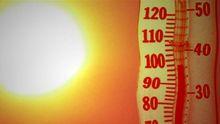На Землі зафіксували рекордно високу температура за всю історію
