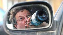 Пьяные водители будут нести серьезные наказания: Президент подписал закон