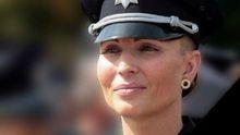 В Киеве из-за страшной болезни умерла полицейская