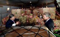 У США розповіли, що отримає Україна у новій партії військової допомоги