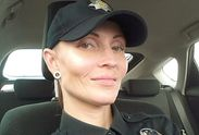 Небо навсегда твое, Птицман: друзья и коллеги вспоминают умершую полицейскую