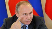 Топ-новости: Крым уже не особенный, кадровые перестановки Путина и новый имидж казака Гаврилюка