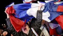 Эйфория России от оккупации Крыма ослабла, – эксперт