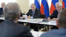 Стало известно, кто может стать новым послом России в Украине