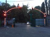Фотофакт: у Києві з'явиться експериментальний світлофор