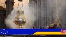 Релігія в європейській Україні: чи збереже церква свій вплив