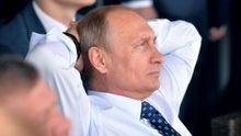 Російський журналіст розповів, що тепер буде з Кримом