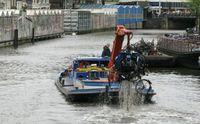 Как выглядит настоящая голландская рыбалка