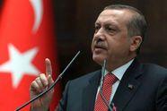 Ердоган звинуватив генерала США у підтримці перевороту