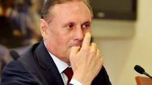 Луценко рассказал, почему Ефремов является очень ценным арестантом