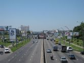 Киевляне – против нового названия Московского проспекта