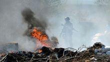 Из-за обстрелов оккупантов украинские войска понесли очередные потери