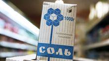 Украинская продукция начала активно заполнять российский рынок