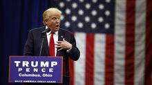 Трамп уже открещивается от отказа республиканцев передать Украине оружие, – Huffington Post