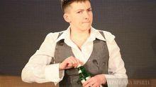 Новое громкое заявление Савченко: Майдан и Антимайдан имели одни ценности