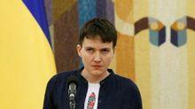 Савченко й**нулась на всю голову, – Ляшко