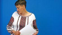 Последние заявления Савченко и реакция политиков и людей: коротко о главном