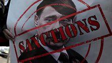 Октябрь будет критическим месяцем для продления антироссийских санкций, – МИД