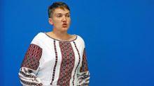 """Савченко зробила нову гучну заяву: Бардак під назвою """"АТО"""" треба закінчувати"""
