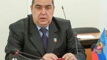 Врачи рассказали о состоянии раненого главаря террористов Плотницкого