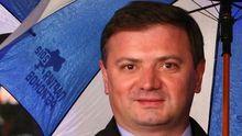 """Від """"Нашої України"""" до комуністів: як затриманий екс-регіонал Медяник змінював партії"""