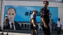 Злорадство над статусом Крыма – именно то, чего ждет Кремль, – журналист