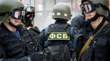 ФСБ обвинила украинское Минобороны в подготовке терактов в Крыму