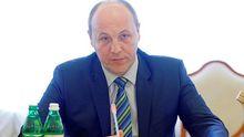 """Россия может усилить обстрелы Украины из-за фейка относительно """"диверсии"""",  – Парубий"""