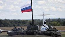 Агресія Росії несе пряму загрозу світові, – звернення ВР
