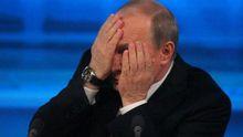 """В мережі регочуть, як сконфузились пропагандисти Путіна з історією про кримських """"диверсантів"""""""