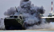 Нападет ли Россия на Украину из Крыма