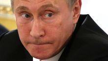 Украина и Россия стоят на пороге открытой войны, – Financial Times