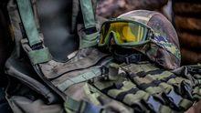 Терористи атакували позиції сил АТО: є поранені