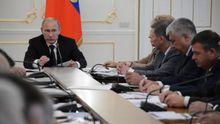 Стало известно, что решил Совбез России касаемо Крыма